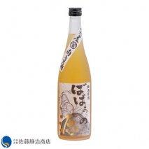 梅酒 紀州鶯屋 ばばあの梅酒 原酒(ばばあの梅酒シリーズ)720mlの商品画像