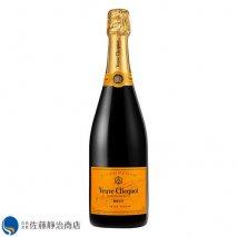シャンパン ヴーヴ・クリコ イエローラベル・ブリット 正規品 750mlの商品画像