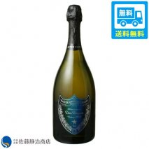 シャンパン ドン ペリニヨン 2009  吉岡徳仁 箱無 正規品 750mlの商品画像