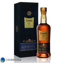 ウイスキー デュワーズ 25年 700ml 40% ブレンドウイスキーの商品画像