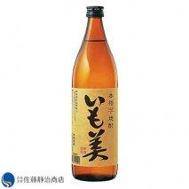 芋焼酎 寿海 いも美 25度 900mlの商品画像