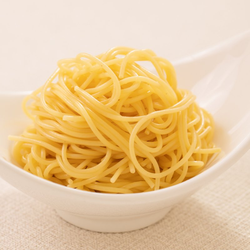 袋のまま湯煎で5分!リンドマールパスタ麺の商品画像
