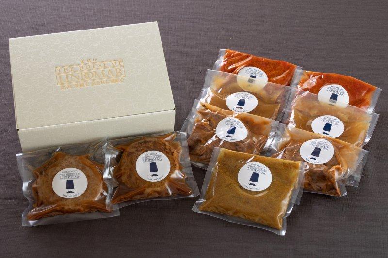 シェフおすすめセットの商品画像