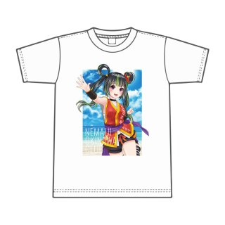根間ういTシャツ