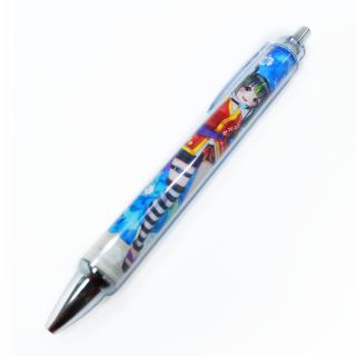 ボールペン 【根間うい&ししごん】