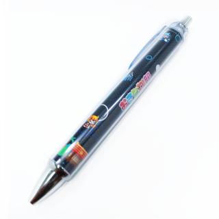 ボールペン 【おきなわ部(黒)】