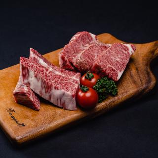 国産牛 上ハラミ(厚切り)300g