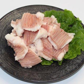 国産牛シマ腸【脂付き】(300g)