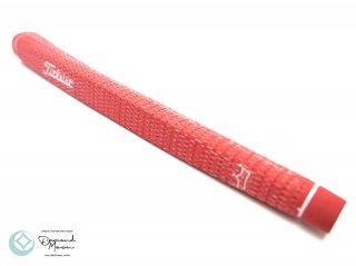G09 タイトリスト王冠 フルコード ラバー 赤×白