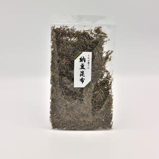 こんぶ屋さん納豆昆布 50g