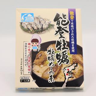 のとも〜るスマイルプロジェクト能登牡蠣飯の素 2〜3合分