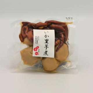 株式会社浜野水産いか里芋煮 120g