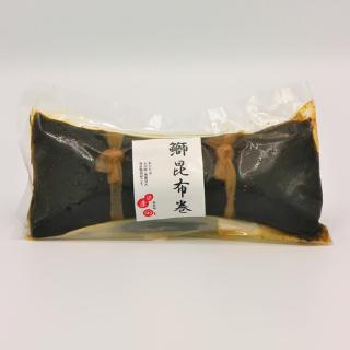株式会社浜野水産鰤昆布巻 200g
