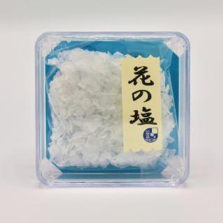 新海塩産業花の塩 35g