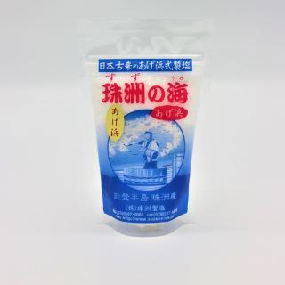 珠洲製塩珠洲の海一番釜 100g