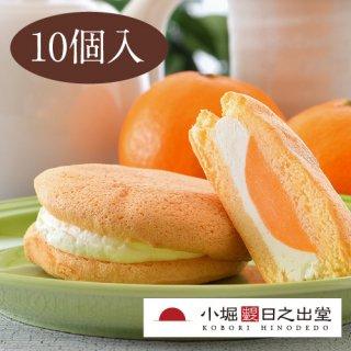 敦賀ふわっセ(10個入)