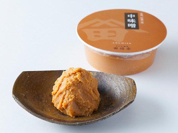中味噌 550g