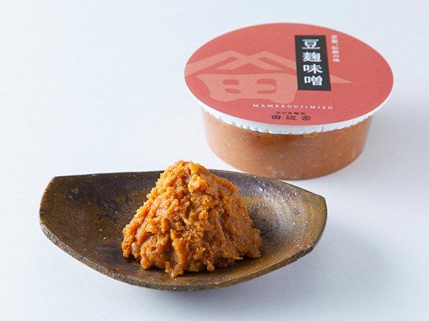 豆麹味噌 550g