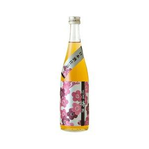梅酒 日本酒仕込