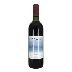 赤 BIWA WINE