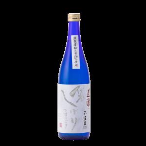 清酒 特別純米 生原酒袋しぼり 渡船720ml