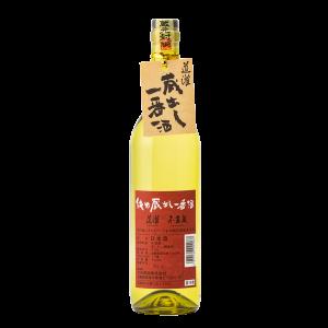 清酒 特別純米 生原酒 蔵出し一番酒