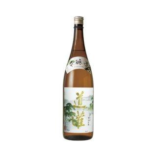 清酒 本醸造 道灌1800ml