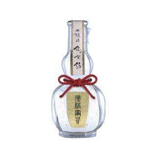 清酒 本醸造金箔入 弥満富貴ミニ180ml