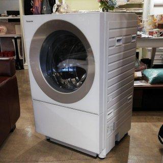 i▼ドラム式洗濯乾燥機 Cuble NA-VG720L