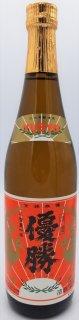 勝利の美酒 「優勝」 720ml(カートン入)
