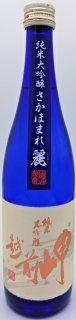 越前岬 純米大吟醸 「さかほまれ」〜麗〜 720ml