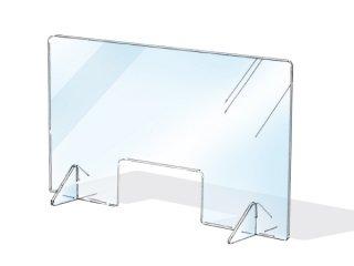 衛生カバー・窓付き<br>(差し込み式)