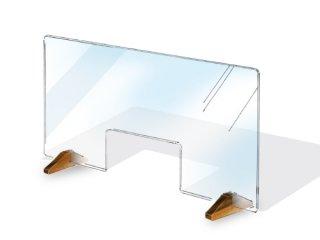 衛生カバー・窓付き<br>(木製脚タイプ)