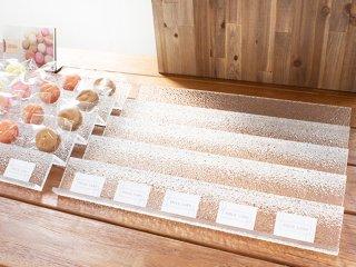 階段ステージ・GI<br> (平置きタイプ)