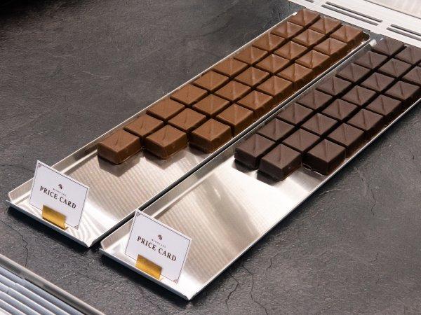 ショコラトレイ03(ステンレス)