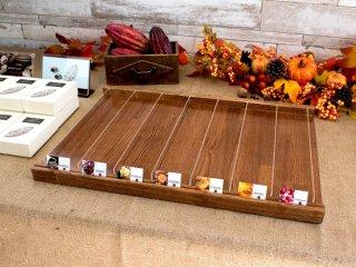 ガトースタンド10<br>(木製タイプ)