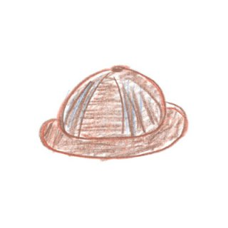 nutty(秋冬用の帽子)