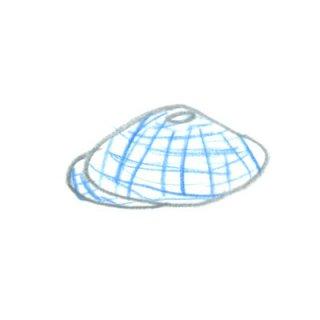 Lecas Khadi(春夏用の帽子)