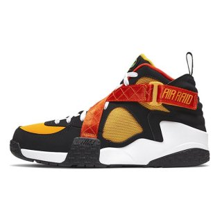【予約】NIKE AIR RAID RAYGUNS ORANGE BLACK WHITE