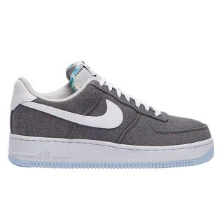 NIKE AIR FORCE 1 LOW 07 LX IRON GREY WHITE