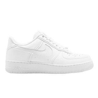 NIKE JOHN ELLIOTT × NIKE AIR FORCE 1 LOW AF100 WHITE/WHITE-WHITE