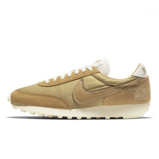 【予約】NIKE WMENS DAYBREAK WHEAT PALE IVORY COFFEE