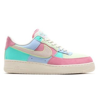 NIEK AIR FORCE 1 LOW QS EASTER EGG 2018 MULTI COLOR