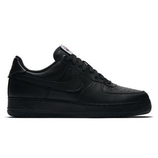 NIKE AIR FORCE 1 QS ALL STAR 2018 BLACK BLACK BLACK