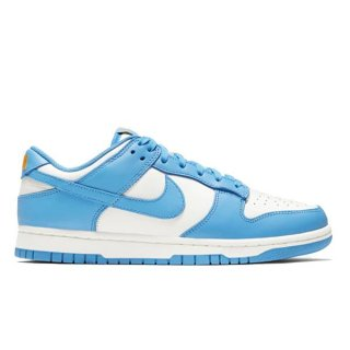 NIKE WMNS DUNK LOW COAST SAIL/COAST-UNIVERSITY GOLD