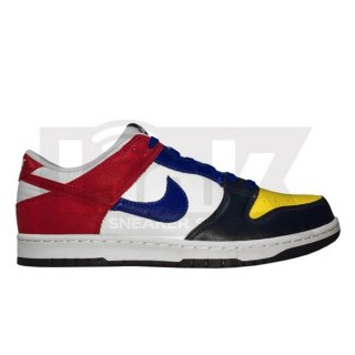 NIKE DUNK LOW JP QS CONCEPT JAPAN WHAT THE