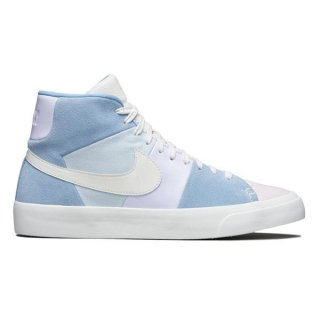 NIKE BLAZER ROYAL EASTER QS PINK SAIL LECHE BLUE ICE BLUE