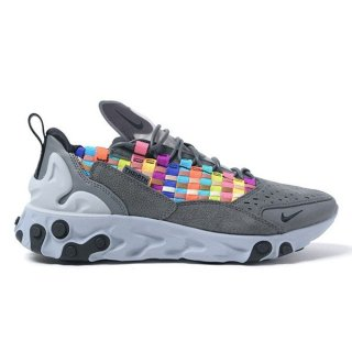 NIKE REACT SERTU GREY/MULTI-COLOR soph