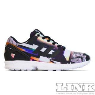 ADIDAS ORIGINALS ZX FLUX 8K SPACE