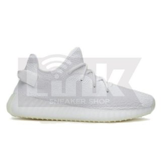 ADIDAS ORIGINALS × KANYE WEST YEEZY BOOST 350 V2 WHITE